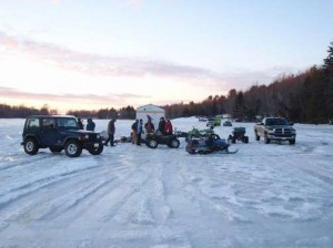 2010 Fishing Derby